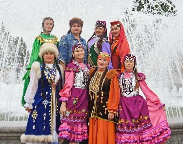Учреждения культуры Уфы в формате онлайн проведут мероприятия, приуроченные ко Дню национального костюма
